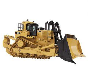 Bulldozer C811296