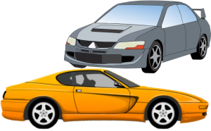 Universal Insurance Product: Cars Insurance display