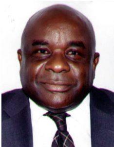 Mr. Anthony Okocha