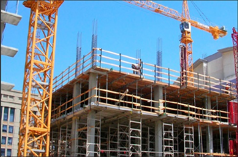 A Construction Site