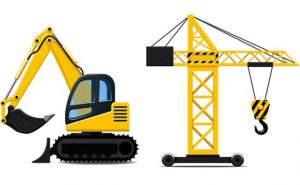 Machinery & Plant Equipments