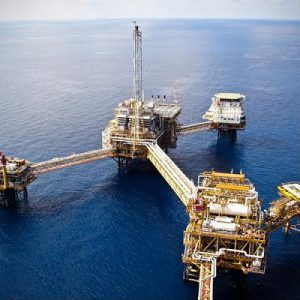 Oil & Gas Industry Insurance cover