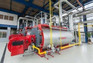 Industrial Pressure Boiler. Credit; Google Search