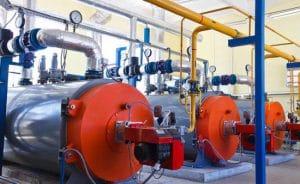 Industrial Pressure Boilers. Credit; Google Search