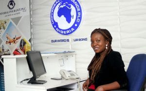 Customer Care Agent at Universal Insurance Plc.