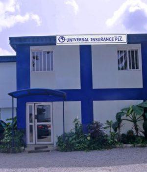 Universal Insurance Building