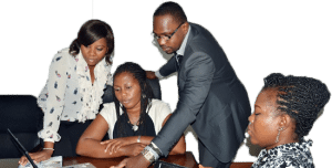 Universal Insurance Plc. efficiency workforce
