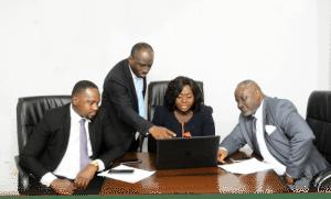 Universal Insurance Plc Management Staff