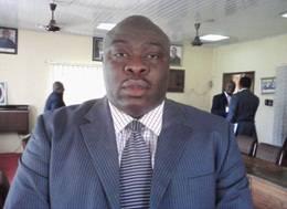 Barr. Jasper Osita Nduagwuike