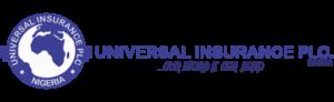 Universal Insurance Plc. logo