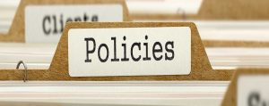Universal Insurance Policies - image courtesy of Shutterstock
